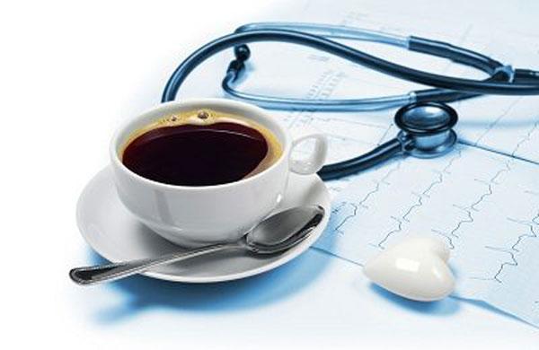 Piecas slimības, kuru gadījumā obligāti nepieciešams dzert kafiju