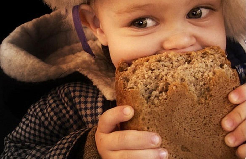 Mājās pagatavojama maize bez rauga – visi būs sajūsmā!
