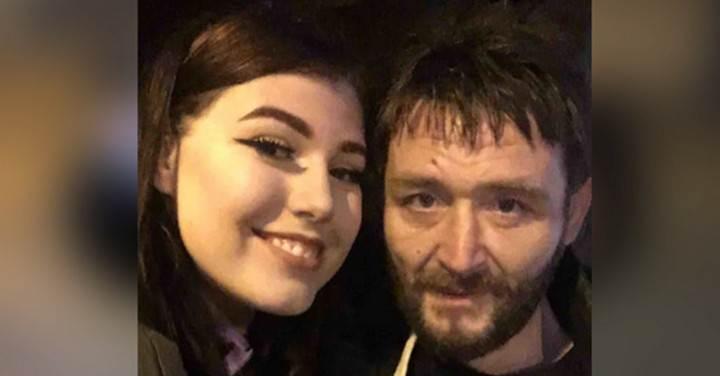 Godīgs bezpajumtnieks atdeva jaunietei maku ar 300 dolāriem. Savukārt viņa pilnīgi pārvērta viņa dzīvi!