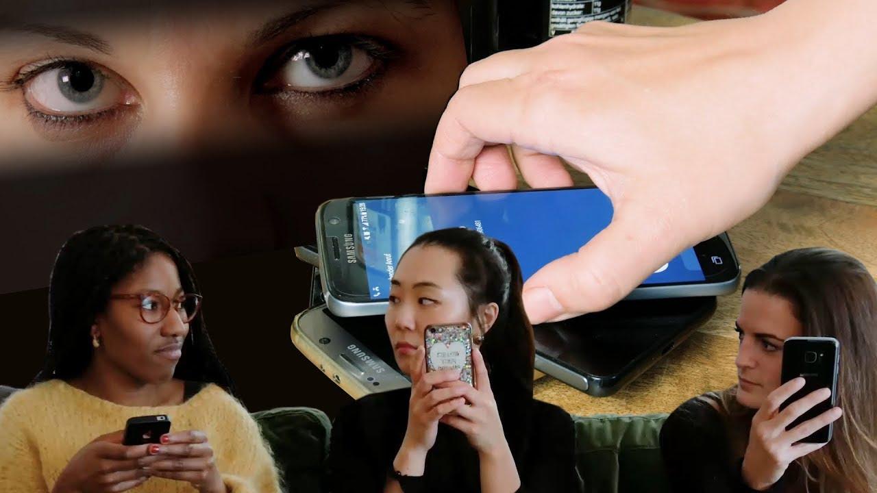 Šī spēle palīdzēs atbrīvoties no atkarības – rokas nost no tālruņa