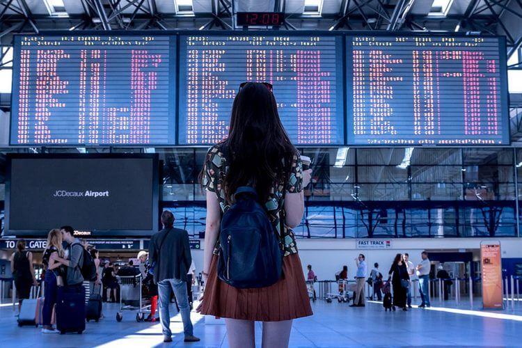 7 noteikumi, kas obligāti jāzina par lidošanu ar lidmašīnu