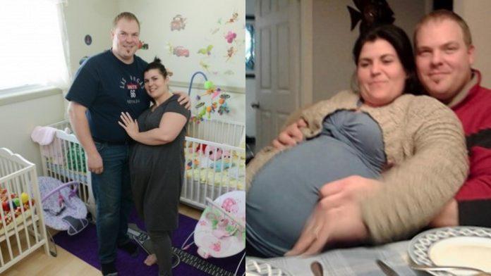 Vīrietis domāja, ka viņa sieva gaida 5 bērnus. Dzemdību laikā atklājās patiesība…