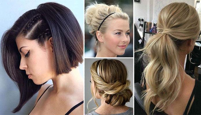 7 frizūras plāniem matiem, tie liks jūsu matiem izskatīties apjomīgākiem