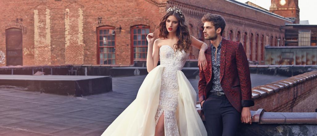 5 kāzu idejas 2018 no sociaālajiem tīkliem, kuras padarīs kāzas neparasti skaistas
