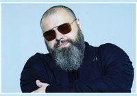 50-gadīgais Maks Fadejevs novājējis par 70 kilogramiem – foto