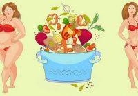 9 produkti, kas saēd taukus! Mīnus 4 kilogrami nedēļā, un nekādas badošanās