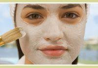 Izmantojat šo masku no sodas un ābolu etiķa, 5 minūtes katru dienu un novērtējat rezultātus: plankumi un pinnes no jūsu sejas pazudīs, kā pēc burvja mājiena