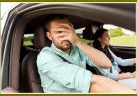Zodiaka zīmes, kurām nevajadzētu vadīt auto