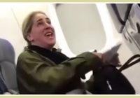 Viņa atteicās sēdēt lidmašīnā blakus raudošam bērnam – bet Karma viņu sāpīgi pārmācīja!