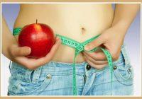 Ābolu diēta 6 dienām. Mīnus 7 kilogrami!  Esiet skaistas, pateicoties āboliem!