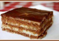 Šokolādes – banānu kūka, bez cepšanas, kura top 15 minūtēs