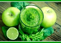 """Zaļā gaisma """"zaļai diētai"""": mīnus 3 kg 4 dienās! Garantēts svara zudums!"""