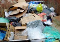 Sieviete izdzirdēja pīkstienus atkritumu tvertnē, viņa domāja, ka tie ir kaķēni, bet izrādījās, ka tur bija jaundzimušais bērns