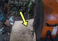 Parastas lamatas, ar kuru palīdzību fermerim diennakts laikā izdevās iznīcināt vairākus tūkstošus odu