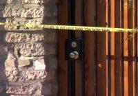 16 gadus vecs jaunietis nogalina savu tēvu, mēģinot pasargāt no viņa savu māti