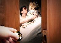 Sieva uzzināja, ka vīram ir mīļākā. Viņa sarīkoja viņam tādu dzimšanas dienas pārsteigumu, kuru viņš nekad mūžā neaizmirsīs
