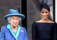 Plašsaziņas līdzekļi: Karaliene Elizabete II piespieda Meganu Marklu iesaldēt olšūnas