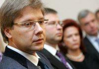 RD Nacionālās apvienības frakcija papildina Ušakova rīcības pārbaudes lietu ar jauniem apstākļiem