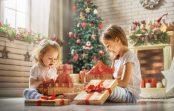 Interneta ideju ceļvedis, kā izvēlēties Ziemassvētku dāvanas bērnam