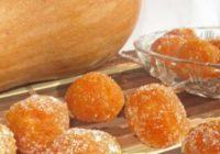 Ķirbju marmelāde – palutini sevi ar rudenīgu gardumu!