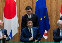 Eiropas Parlaments apstiprina ES-Japānas brīvās tirdzniecības nolīgumu