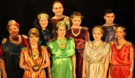 Dramaturgu teātris svin divpadsmito jubileju
