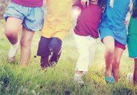 Iespēja ģimenēm pavadīt laiku sportojot