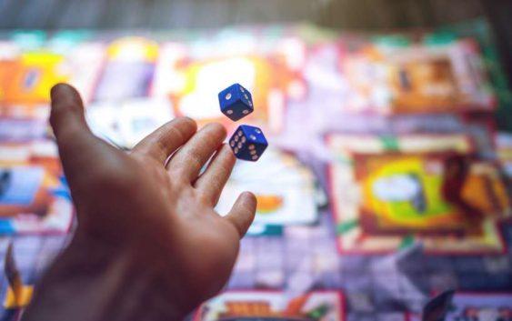 prāta spēles