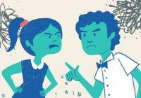 Eksperti apgalvo – radinieks, ar kuru tu visvairāk strīdies, ir tāds pats kā tu