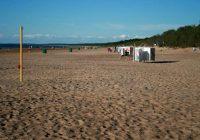 Vasaras noslēgumā pavadi laiku aktīvi kopā ar ģimeni un draugiem Veselīga dzīvesveida dienā Vecāķu pludmalē