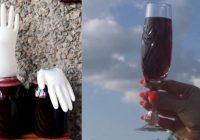 Burvīgs upeņu vīns