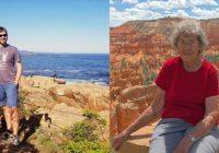 Vecmāmiņa nekad nebija redzējusi ne okeānu, ne kalnus – un mazdēls viņai pasniedza greznu dāvanu. Malacis!