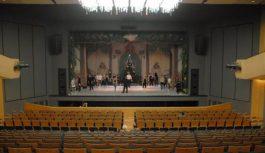 """Teātra nams """"Jūras vārti"""" rudens sezonu atklās ar baleta izrādi"""