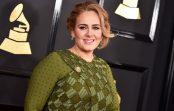 Dziedātāja Adele pēc šķiršanās ļoti notievējusi – foto