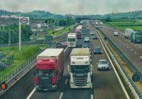 Kopš vasaras tehniskie līdzekļi uz Latvijas autoceļiem fiksē vinjetes nemaksātājus
