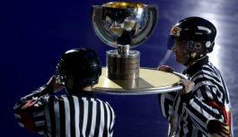 Informē par gatavošanos 2021. gada pasaules čempionātam hokejā vīriešiem