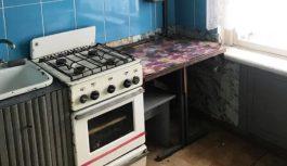 Vīrs mēģināja veikt remontu virtuvē, bet tas nevienam nepatika. Foto pirms un pēc