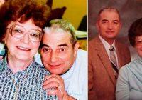Vīrs un sieva, kuri bija precējušies 70 gadus, nomira ar 20 minūšu starpību