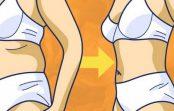 Kas jādara sievietei, lai paliktu slaida visas dzīves laikā un nepieņemtos svarā: 5 zelta likumi
