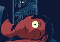 Miega trūkums provocē pašpārliecinātības trūkumu. Lūk, kā tas darbojas. Miegs – tas ir ļoti svarīgi!