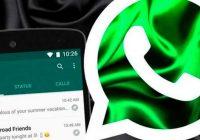 2020. gadā WhatsApp pārstās strādāt miljoniem ierīču. Uzziniet, vai varēsiet izmantot šo aplikāciju