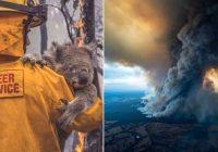 20 fotogrāfijas no Austrālijas, kas nevienu neatstās vienaldzīgu