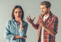 Melo, un mēs viņiem ticam! 5 melu veidi, kādus izmanto daudzi vīrieši