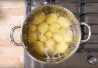 Kartupeļu novārījums ir daudz veselīgāks par pašu kartupeli