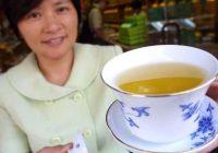 Zinātnieki aicina dzert zaļo tēju, un nevis melno. Lietderīgums ir pierādīts
