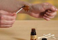 Joda rūtiņas: uzsmērējiet uz rokas un brīnieties par ārstniecisko efektu. Gadiem pārbaudīts līdzeklis