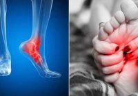 7 veidu sāpes kājās, ko jums nekādā ziņā nevajadzētu ignorēt. Parūpējieties par sevi!