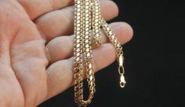 Pazīstams juvelieris pateica, kā pārbaudīt zelta dārglietu īstumu mājas apstākļos