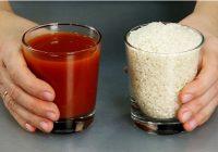 Vakariņās rīsi pa jaunam: vajag tikai pannas vai katliņu