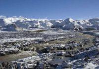 Tibetas ledājos atrasti 28 nezināmi vīrusi, kas var nogalināt cilvēci. It kā mums vīrusu būtu par maz…